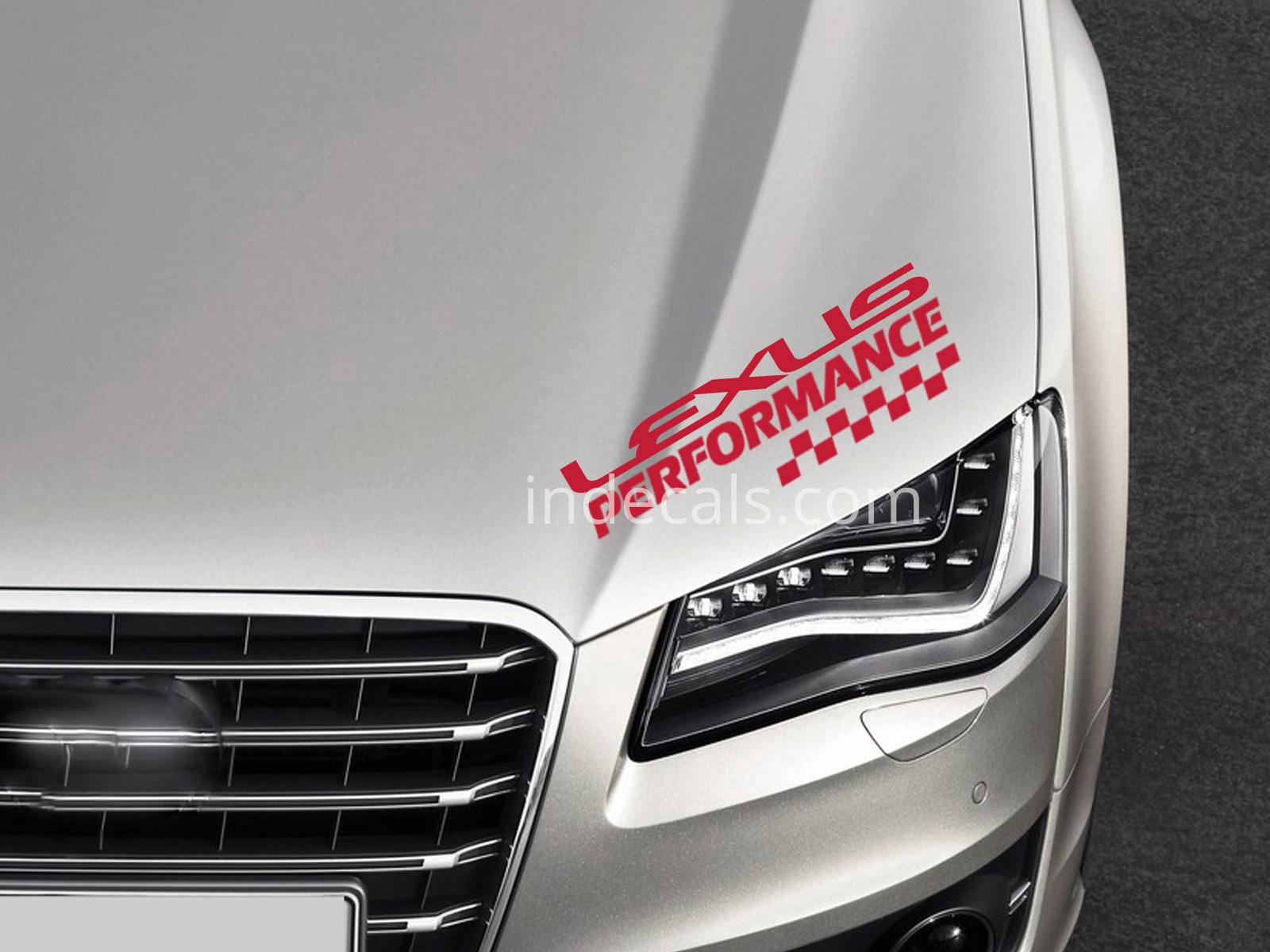Lexus Windshield Vinyl Decal Banner Sticker Ebay